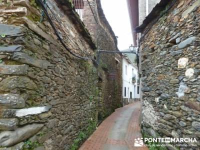 Las Hurdes: Agua y Paisaje;senderismo por asturias;senderos alicante